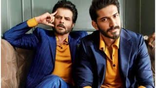 Anil Kapoor Would've Been Perfect Fit For 'Bhavesh Joshi Superhero' In 1990s, Says Son Harshvardhan Kapoor