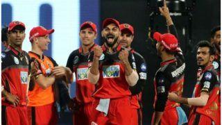 विराट ने ड्रेसिंग रूम में गेंदबाजों को दिखाई 'चक दे इंडिया' और मैदान पर मैच जीत लिया