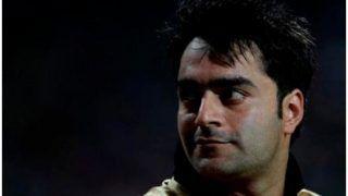 हिंदुस्तान में रहकर भी अफगानिस्तान नहीं भूले राशिद खान, ऐसे किया याद