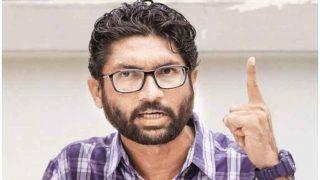 'आंबेडकर के नाम पर शपथ लेंगे लाखों दलित, बीजेपी को नहीं देंगे वोट'