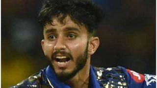 आईपीएल में कमाल दिखाने के बाद पंजाब के लिए रणजी खेलना चाहता है मुंबई इंडियंस का यह लेग स्पिनर