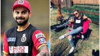 विराट की दीवानी बनी 'ज्योतिषी', IPL के नए चैम्पियन को लेकर खोले पत्ते
