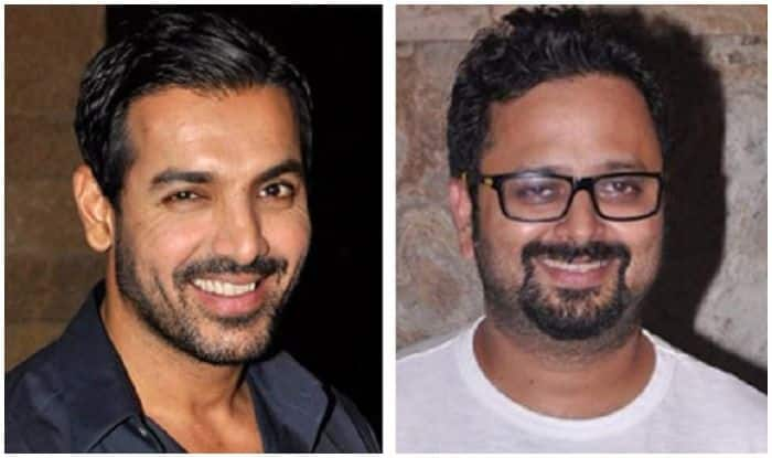 John Abraham teams up with Nikkhil Advani for Batla House