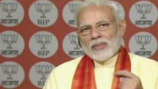 Narendra Modi's 'Undeclared Emergency' a Slow Poison, Says Yashwant Sinha