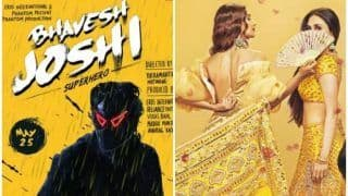 Kareena Kapoor Khan And Sonam Kapoor's Veere Di Wedding To Clash With Harshvardhan Kapoor's Bhavesh Joshi Superhero At The Box Office?