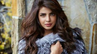 Priyanka Chopra's Latest Workout Picture Will Inspire You to Hit The Gym