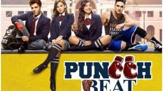 Ekta Kapoor's Puncchbeat Is Not A Spin-off Of Karan Johar's Student Of The Year - See Post
