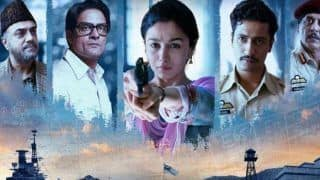 Raazi Box Office Collection Day 10: Alia Bhatt's Spy Thriller Is Unstoppable, Earns Rs 78.33 Crore