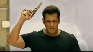 After Salman Khan's Tiger Zinda Hai, Tom Struthers Directs Action Sequences In Race 3?