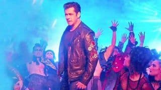 Race 3 Allah Duhai Hai Song Out: Salman Khan Brings Back The Race Feels