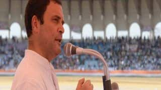 Madhya Pradesh: Malhargarh Administration Puts Conditions For Congress President Rahul Gandhi's Rally