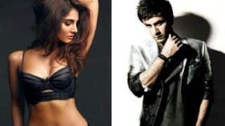 Ranbir Kapoor To Romance Vaani Kapoor In Shamshera, Sanjay Dutt To Be The Villain