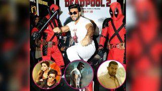 Deadpool 2 में रणवीर सिंह ने सीनियर एक्टर्स का उड़ाया मजाक, देखें लिस्ट