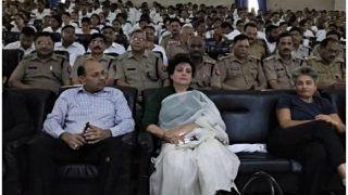 महिला आयोग की अध्यक्ष ने कहा- दक्षिण भारत की महिलाएं ज्यादा सुरक्षित, महिलाओं के प्रति सोच बदले उत्तर भारत की पुलिस