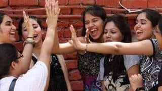 Chhattisgarh CGBSE 12th Result 2018 Declared at cgbse.nic.in; 77 Per Cent Students Clear Class 12