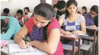 RBSE 12th Arts Result 2018: Girls Outshine Boys, Pass Percentage Recorded as 88.92%