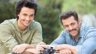 Vishwa Hindu Parishad Calls Ban On Aayush Sharma's Loveratri Produced By Salman Khan - Find Out Why