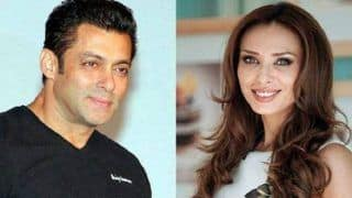 Salman Khan And Iulia Vantur Break Up? See Post