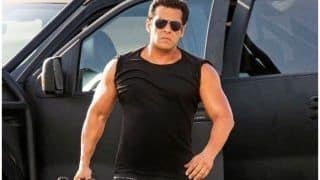 Race 3: Is Salman Khan Doing A Double Role In Remo D'souza's Upcoming Film?