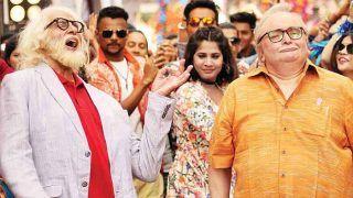 आखिर क्यों हो रहा है 'बडुम्बा' सॉन्ग इतना फेमस, बटोरी फिल्म से अधिक सुर्खियां