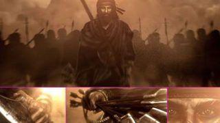Shamshera teaser: बिग बी, आमिरखान को टक्कर देने आया 'डकैत' रणबीर सिंह उर्फ 'शमशेरा'