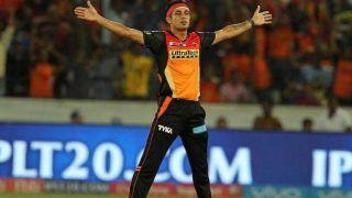 टीम इंडिया में सलेक्शन के बाद भावुक हुआ हैदराबाद का यह खिलाड़ी, IPL में कर रहा है खतरनाक गेंदबाजी