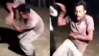 Ekta Kapoor's Naagin Can Take Few Lesson From This Man Who Does The Snake Dance Like a Pro