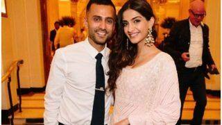 Sonam Kapoor Just Like Meghan Markel to Wear Ralph And Russo on Her Wedding Day