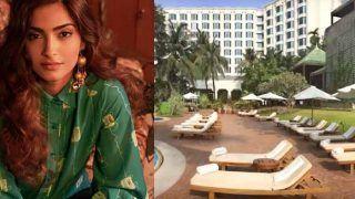 इस होटल में होगा सोनम कपूर का ग्रैंड रिसेप्शन, इतने रुपए की होगी एक प्लेट