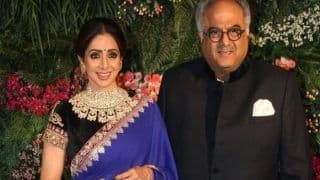 Boney Kapoor On Life After Sridevi's Death: I Am Trying To Be A Mother And Father To My Children