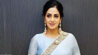 Sridevi Death: Filmmaker Sunil Singh Files A Plea In Supreme Court Seeking Investigation