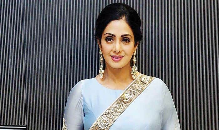 Supreme Court rejects petition seeking probe into Sridevi's death