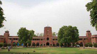 Delhi University Admission: St Stephen's कॉलेज में 21 मई से दाखिला शुरू