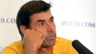 IPL 2019: We Were Outplayed by Mumbai Indians: CSK Coach Stephen Fleming
