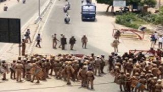 Anti-Sterlite Protest in Tamil Nadu: One Dead, Three Injured in Fresh Firing in Tuticorin