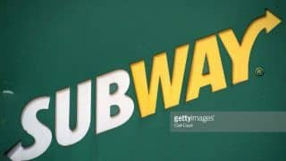 Subway CEO Stepping Down as Hundreds of Stores Shut Down