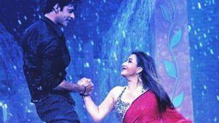 शिल्पा शिंदे, सुनील ग्रोवर का Rain Dance, पानी में घुलता ऐसा रोमांस पहले नहीं देखा होगा!