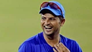 Suresh Raina Eyes Comeback, Says Looking Forward to an Opportunity With Two T20 World Cups