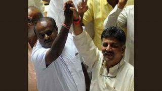 कर्नाटक: दो डिप्टी सीएम-स्पीकर चाहती है कांग्रेस, आज होगी फाइनल डील