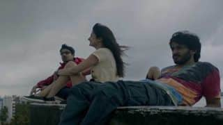 Bhavesh Joshi Superhero Song Tafreeh: Harshvardhan Kapoor's Song Beautifully Explains Friendship