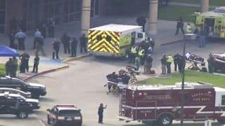 Texas: 10 Killed in Shooting at Santa Fe High School, Suspected Gunman Arrested