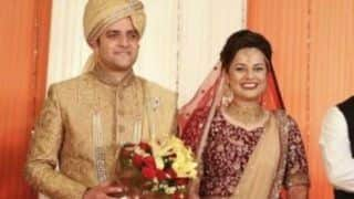 IAS Toppers Tina Dabi and Athaar Aamir-Ul-Shafi Khan's Wedding Video is What you Can't Miss, Watch