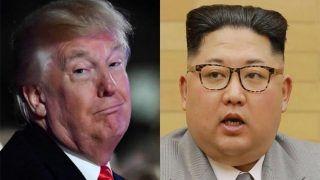 उत्तर कोरिया के साथ शिखर वार्ता पर संशय ! अमेरिकी राष्ट्रपति ने कहा अगले सप्ताह होगा निर्णय