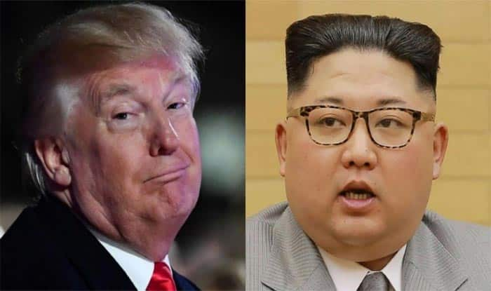US President Donald Trump called off a planned summit with North Korean leader Kim Jong Un
