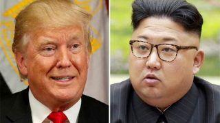 अमेरिकी टीम पहुंची नॉर्थ कोरिया, प्रेसिडेंट ट्रप-किम जोंग की वार्ता की तैयारियां तेज
