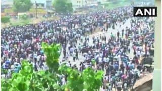 तमिलनाडु: स्टरलाइट कॉपर यूनिट के विरोध में हिंसक हुआ प्रदर्शन, 9 की मौत