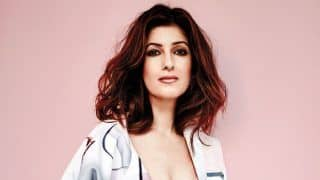 Twinkle Khanna: I Don't Pay Attention To Trolls