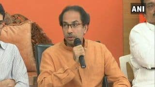 Lok Sabha By-polls: Bharatiya Janata Party Lost Its Majority in Lok Sabha, Says  Shiv Sena Chief Uddhav Thackeray