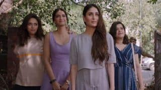 Veere Di Wedding Song Aa Jao Na: Kareena Kapoor Khan's Soulful Track Will Break Your Heart