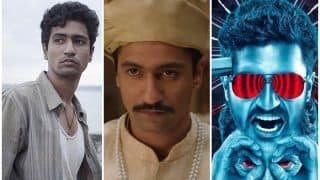 Vicky Kaushal Birthday Special: 5 Films That Prove His Mettle As An Actor